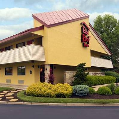 Red Roof Inn - Cincinnati Northeast/Blue Ash