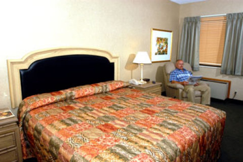 Livinn Suites Sharonville