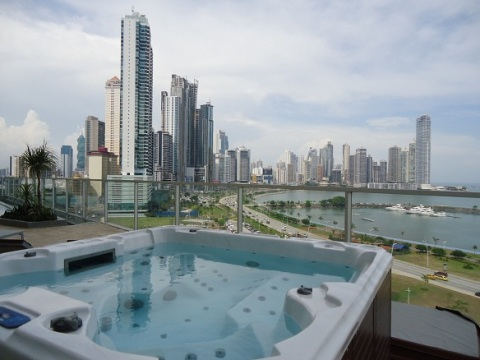 Luxury Apartment -Tower White - Vacation Rental in Ciudad De Panama
