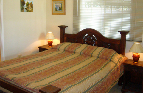 Madeira LIttle Valley Suites - Bed and Breakfast in Ciudad De Panama