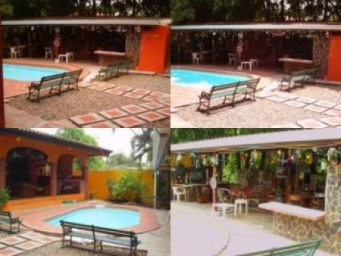 Panama Hostel, Guesthouse Villa Michelle is ideal - Vacation Rental in Ciudad De Panama