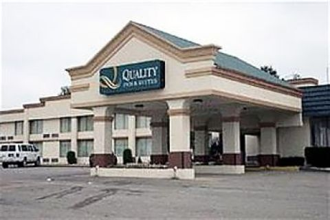Quality Inn And Sts Clarion