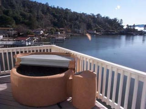 Clearlake Vacation Rental - Vacation Rental in Clearlake