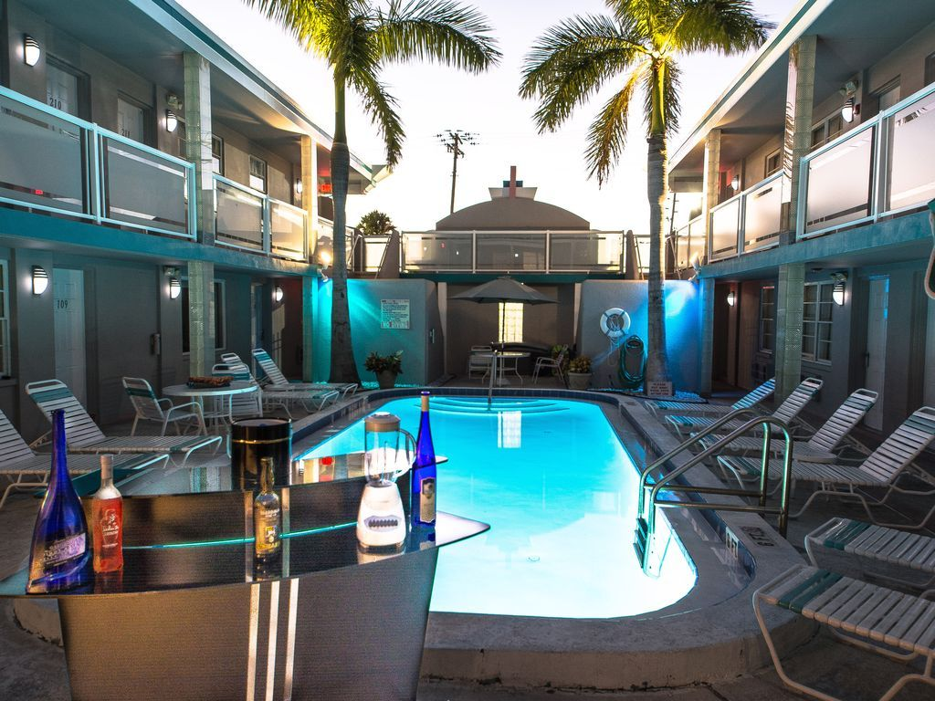 Award Winning Boutique Hotel... - Hotel in Clearwater Beach