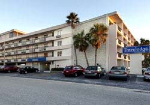 Travelodge Clearwater Beach