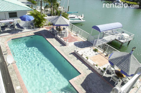 Parker Manor Resort, Clearwater Beach Florida - Vacation Rental in Clearwater Beach