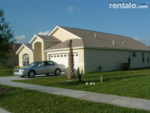 Orange Tree Villa ˜ 10 mins from Disney - Vacation Rental in Clermont