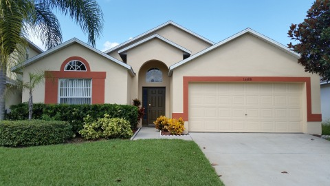Home for Family Fun In Orlando - Vacation Rental in Clermont