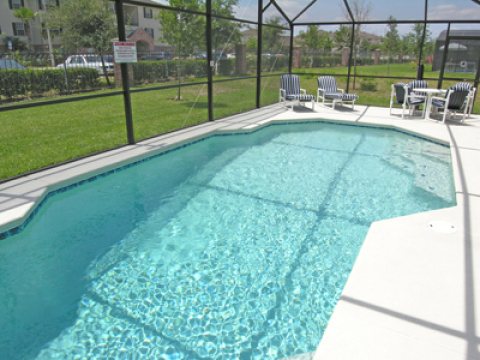 Cano Villas - Clermont, Disney Area - Vacation Rental in Clermont