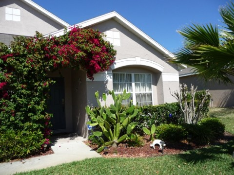 Robin's Nest - Vacation Rental in Clermont