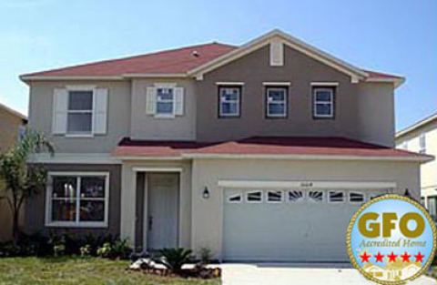 Citrus Palms - Vacation Rental in Clermont