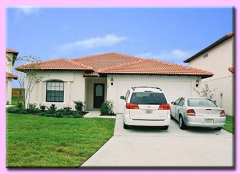 LUXURY 4 BED VILLA 10 MINS FROM DISNEY PETS WELCOM - Vacation Rental in Clermont