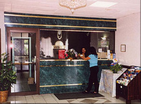 Days Inn - College Park