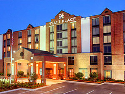 Hyatt Place Atlanta Arpt-South