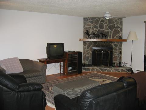 Fall Condo - Vacation Rental in Collingwood