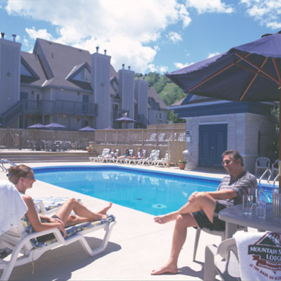 Collingwood / Blue Mountain Resort - Vacation Rental in Collingwood