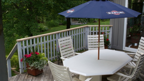 Royal Blue Chalets - Vacation Rental in Collingwood