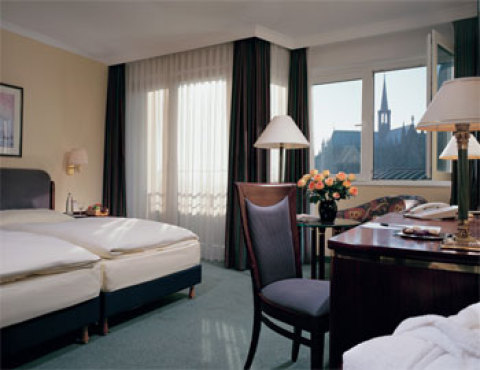 Four Points by Sheraton Central Koeln