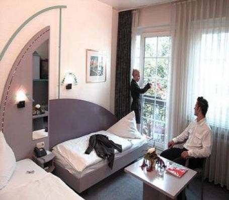 CITYCLASS HOTEL RESIDENCE AM DO