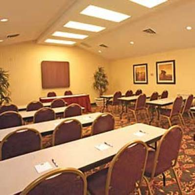 Residence Inn by Marriott Colorado Springs Central