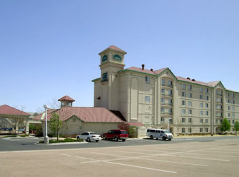 La Quinta Inn & Suites Colorado Springs South/