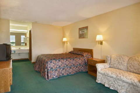 Days Inn Columbia