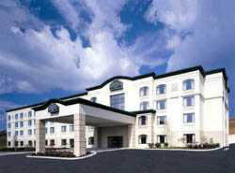 Wingate by Wyndham - Columbia - Northeast