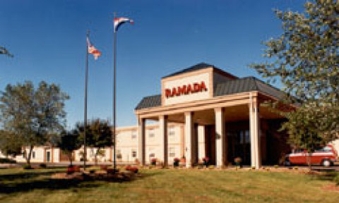 Ramada Inn Columbia