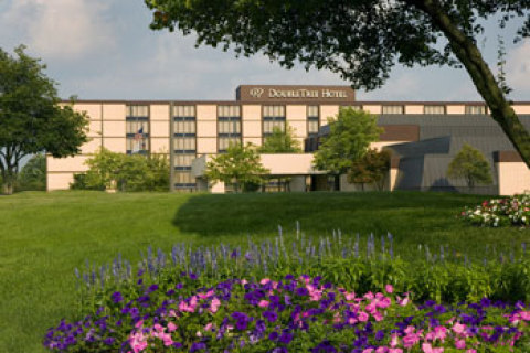 Doubletree Columbus/Worthington