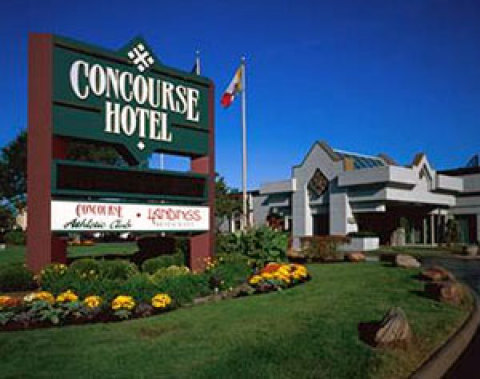 Concourse Hotel and Conference Center