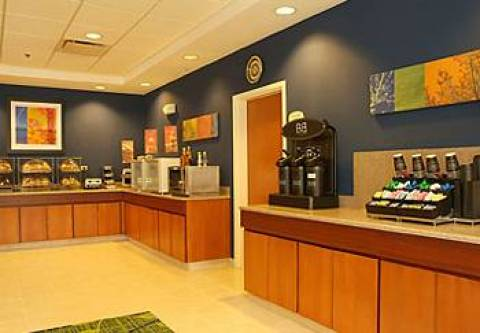 Fairfield Inn by Marriott Columbus OSU