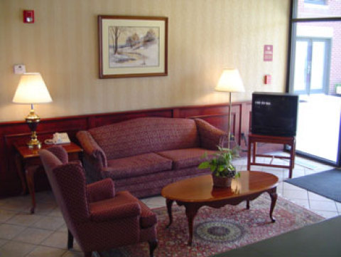Clarmont Inn Downtown Columbus