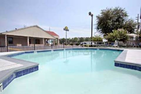Days Inn Conroe Tx