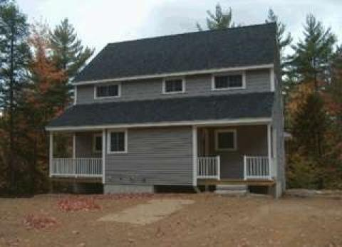 Evergreens on the Saco home - Vacation Rental in Conway