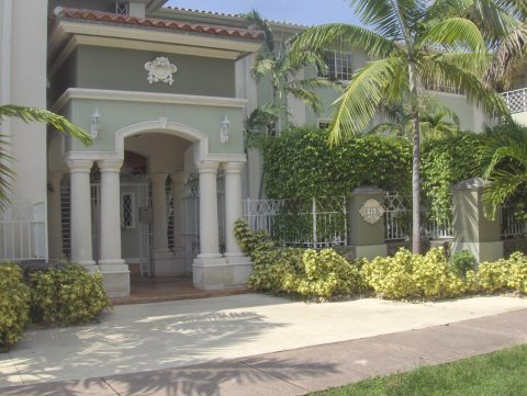 antilla place - Vacation Rental in Coral Gables