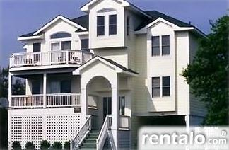 Summer Breeze,North Carolina > Outer Banks - Vacation Rental in Corolla