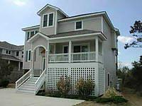 Corolla  Vacation Rental Home - Vacation Rental in Corolla