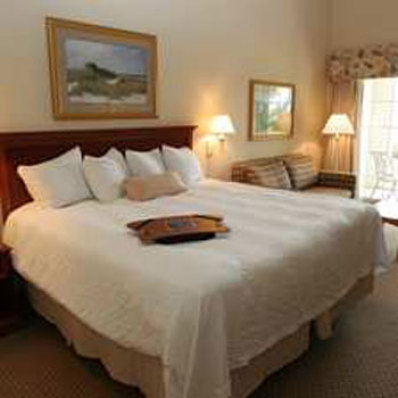 Hampton Inn & Suites Outer Banks-Corolla