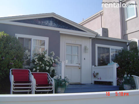 Charming Beach House in Corona del Mar CA - Vacation Rental in Corona Del Mar
