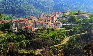 Medieval Stone Home with Stunning View! - Vacation Rental in Cote D Azur