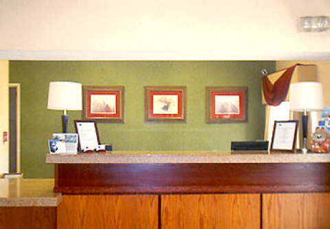 Fairfield Inn by Marriott Council Bluffs