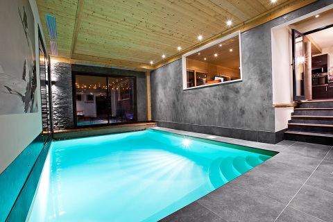 VIP Luxury Courchevel 1550 - Vacation Rental in Courchevel