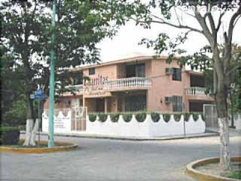 Cozumel's Bed & Breakfast - Bed and Breakfast in Cozumel