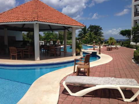 Villas Mayaluum - Vacation Rental in Cozumel