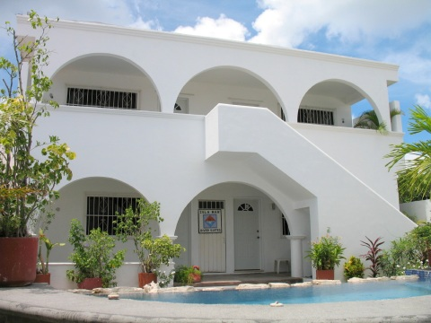 IslaMar Vacation Villas-For the Islander at Heart! - Vacation Rental in Cozumel