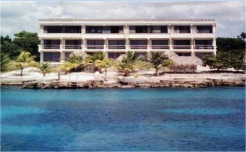 Condumel Condominiums - Vacation Rental in Cozumel