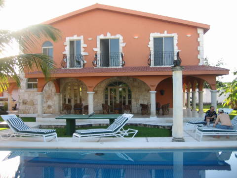 Cozumel Vacation Rental - Vacation Rental in Cozumel