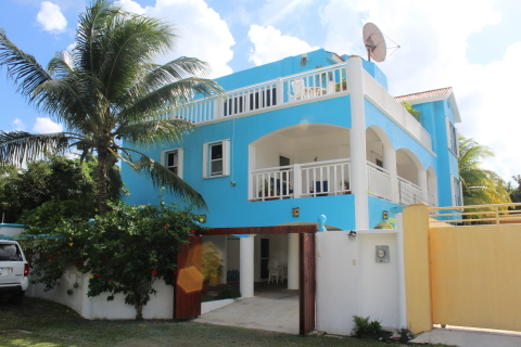 Villa Serenidad - Vacation Rental in Cozumel