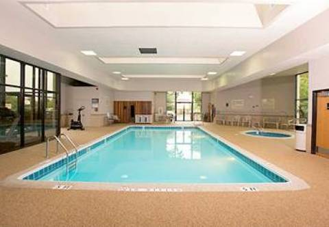 Hampton Inn Pittsburgh Cranberry Township