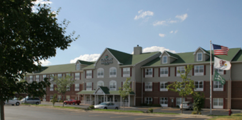Country Inn and Suites Crystal Lake